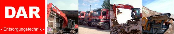 DAR-Entsorgungstechn. Dessauer Abbruch- u. Recycling GmbH