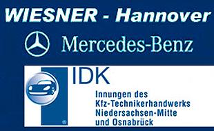 Logo von C. Wiesner GmbH & Co. KG