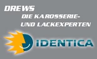 Logo von Drews Karosserie & Lack IDENTICA