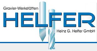 Gravier-Werkstätten Heinz G. Helfer GmbH
