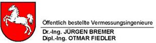 Bremer Jürgen Dr.-Ing. u. Fiedler Otmar Dipl.-Ing.