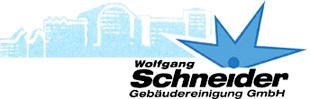 Wolfgang Schneider Gebäudereinigung GmbH