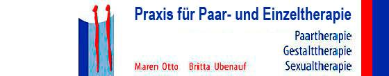 Praxis für Paar- u. Einzeltherapie Maren Otto u. Britta Ubenauf