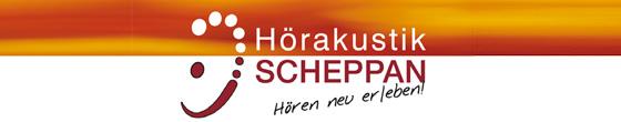 Hörakustik Scheppan-Udo Scheppan Hörgeräteakustikmeister