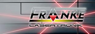 Franke Laserbeschriftungen