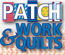 Patchworks & Quilts