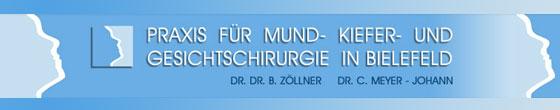 Zöllner B. Dr.Dr., Meyer-Johann C., Dr.