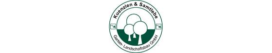 Kuenzlen & Samtlebe Garten- u. Landschaftsbau GmbH