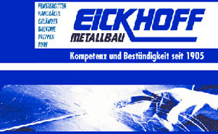Eickhoff Metallbau GmbH & Co.KG