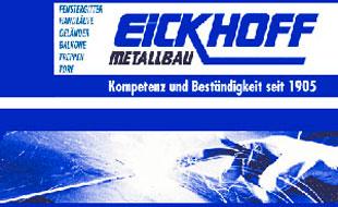 Bild zu Eickhoff Metallbau GmbH & Co.KG in Hannover