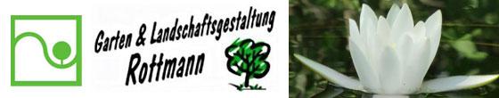 Rottmann Garten- u. Landschaftsgestaltung