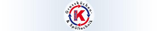 K-Tech Großküchen & Spültechnik Inh. Saimen Huckauf