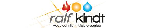 Logo von Kindt Ralf