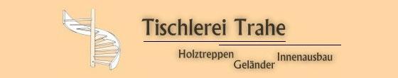 Bild zu TRAHE + ADAMCZYK GbR Tischlermeister in Ascheberg in Westfalen