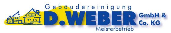 Gebäudereinigung Detlef Weber GmbH & Co. KG