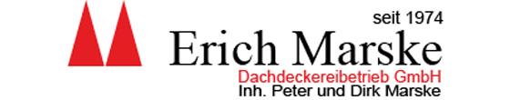 Marske Erich Dachdeckereibetrieb GmbH
