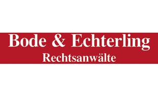 Bode & Echterling Rechtsanwälte