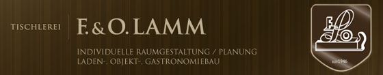 Bild zu Lamm GmbH F. & O. in Bielefeld