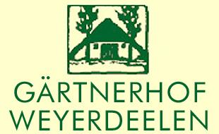 Bild zu Gärtnerhof Weyerdeelen GmbH in Worpswede