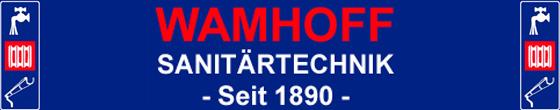 Bild zu Wamhoff Sanitärtechnik GmbH & Co. KG in Osnabrück
