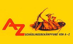 AZ Schädlingsbekämpfung