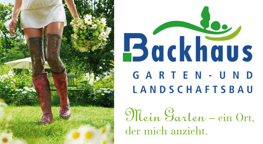 Backhaus Garten- u. Landschaftsbau GmbH