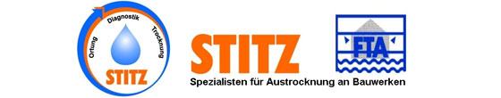 STITZ - Austrocknungstechnik/Mess- und Ortungstechnik