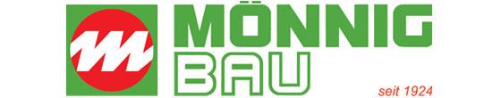 Logo von Mönnig - Bau GmbH & Co.KG