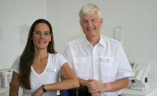 Bild zu Gemeinschaftspraxis Dr. med. dent. Insa Dietrich, Dr. Dr. med. Holger Dietrich in Emden Stadt