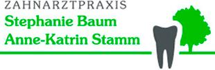 Logo von Baum Stephanie, Stamm Anne-Katrin