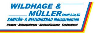 Bild zu Wildhage & Müller GmbH & Co. KG in Garbsen