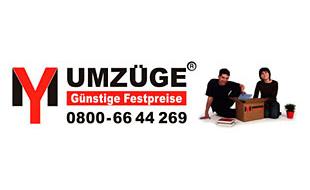 M.Y. Umzüge®