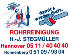 Rohr-Kanal-Technik - H.-J. Stegmüller