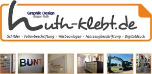 Graphik Design Holger Huth