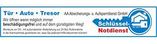 AA Absicherungs- und Aufsperrdienst GmbH