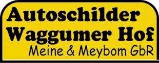Autoschilder Meine & Meybom GbR