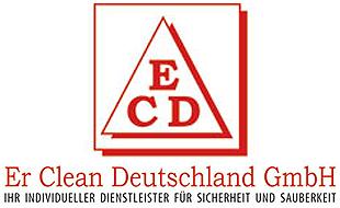 Logo von Er Clean Deutschland GmbH