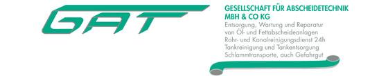 G.A.T. Gesellschaft für Abscheidetechnik mbH & Co. KG