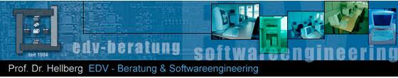 Logo von Hellberg EDV-Beratung