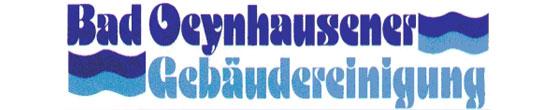 Alfred Burmeister GmbH Bad Oeynhausener Gebäudereinigung
