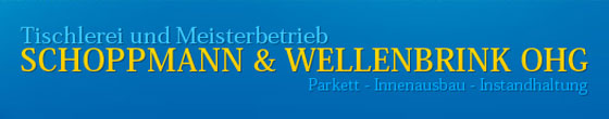 Schoppmann & Wellenbrink OHG