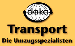 Daka Transport GmbH