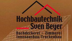 Bild zu Beyer Sven in Braunschweig