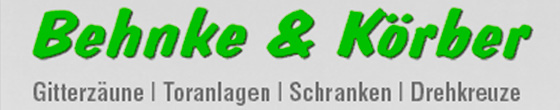 Behnke & Körber Inh. Axel Culemann