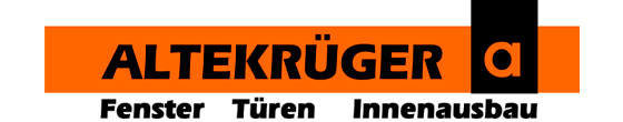Altekrüger GmbH Fenster Türen Innenausbau