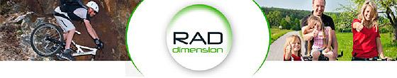 Rad Dimension - Inh. Oliver Gondolf