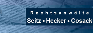 Seitz, Hecker, Cosack