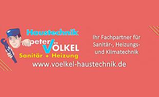 Logo von Peter Völkel GmbH