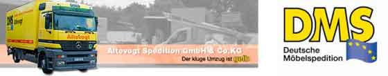 Bild zu Altevogt Spedition GmbH & Co. KG in Lengerich in Westfalen