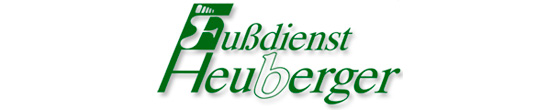Heuberger Podologie